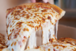 Rico Trozo de Pizza